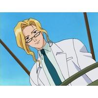 Image of Dr. Brandow