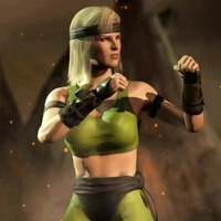 Image of Sonya Blade