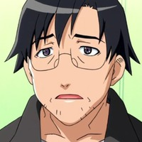 Image of Miyuki's Father