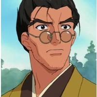 Image of Tetsuo Ayanokouji
