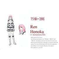 Ren Honoka