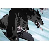 Image of Morisaki (Monster form)