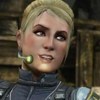 Image of Cassie Cage