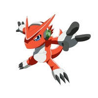 Image of Shoutmon