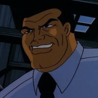 Image of Arkham Security Guard