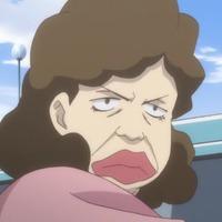Image of Mrs. Odajima