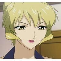 Image of Megumi Wakao