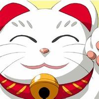 Image of Cat God
