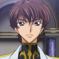 Profile Picture for Suzaku Kururugi