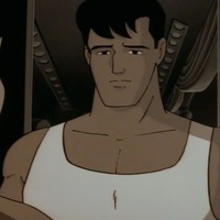 Image of Bruce Wayne (young)