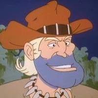 Image of Bayou Billy
