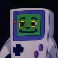 Image of Gameboy