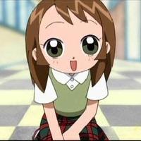 Sachiko Ijuuin