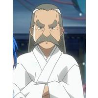 Image of Grampa