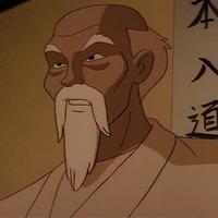 Sensei Yoru