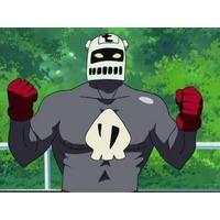 Image of Mombi-Bot