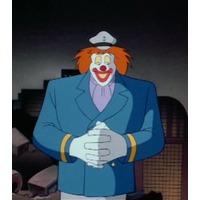 Captian Clown