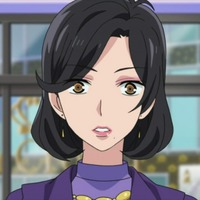 Image of Natsuko Mihama