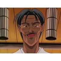 Image of Katsuhito Masaki (Grampa)