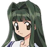 Chizuru Aizawa