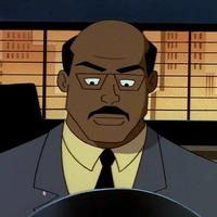 Image of Lucius Fox