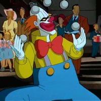 Jecko The Clown