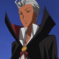 Image of Count Zeppeli