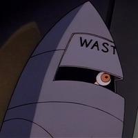 Trash Bot Sentinel