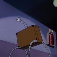 Cyber Briefcase Bot