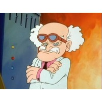 Image of Dr. Wily
