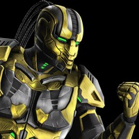 Image of Cyrax