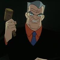 Judge (Fugate's Hearing)