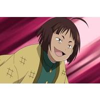 Image of Zashiki-warashi (Monster form)