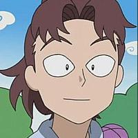 Rikichi Yamada