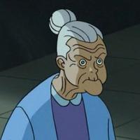 Image of Nana Harley