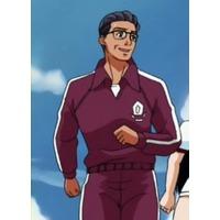 Mr. Kasuganomichi