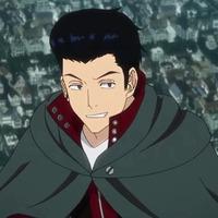 Profile Picture for Isami Touma