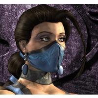 Image of Princess Kitana