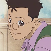 Image of Keisuke Harukaze