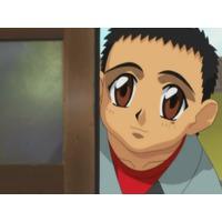 Image of Tenchi Masaki(young)
