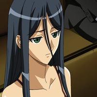 Image of Mikasa
