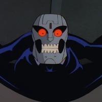 Robo Batman