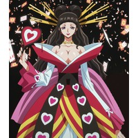 Image of Queen of Hearts