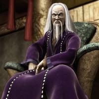 Image of Shang Tsung