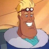 Image of Simon Belmont