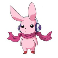 Image of Cutemon