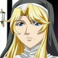 Image of Sister Rosaria