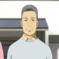 Image of Granpa Ogawa