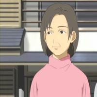 Image of Grandma Ogawa