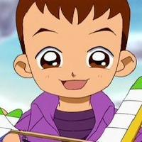 Image of Tomoya